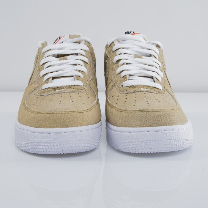 new product 12898 f4915 ... Nike Air Force 1 Low hay  hay-white-light bone 488298-208 ...