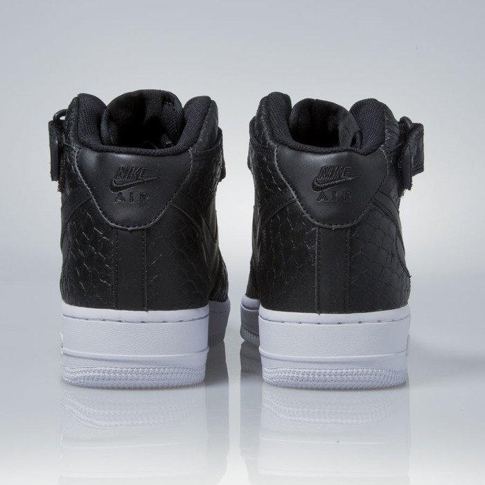 lowest price 814de 42554 ... Nike Air Force 1 Mid  07 LV8 black   white (804609-003) ...