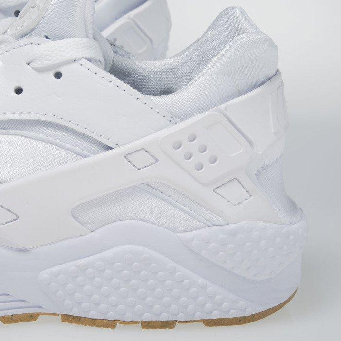 d2dc63a1fe751 Nike Air Huarache Run Pa white   white-gum light brown 705008-111 ...