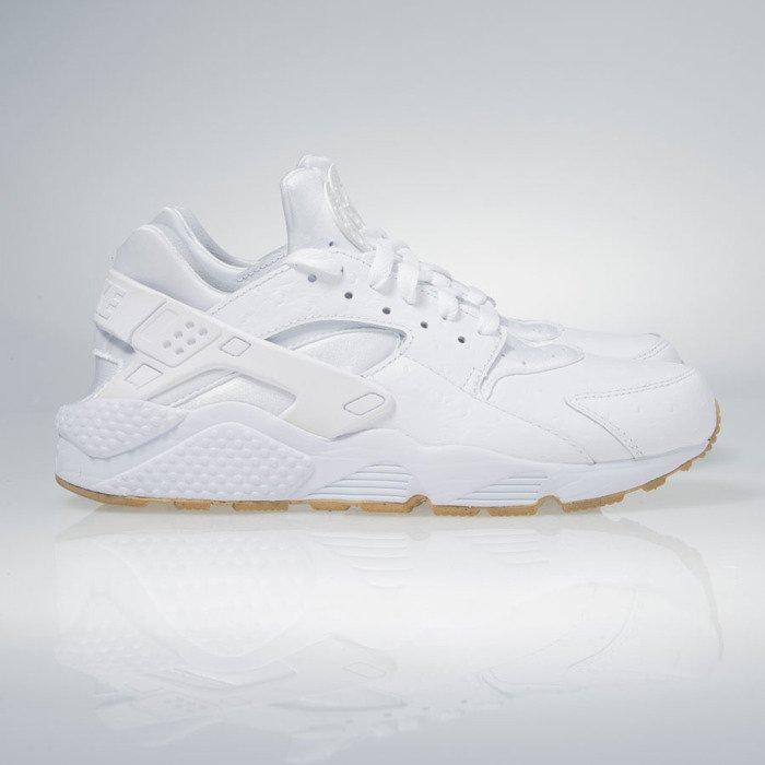 d2ad0b5345bdb ... Nike Air Huarache Run Pa white   white-gum light brown 705008-111 ...