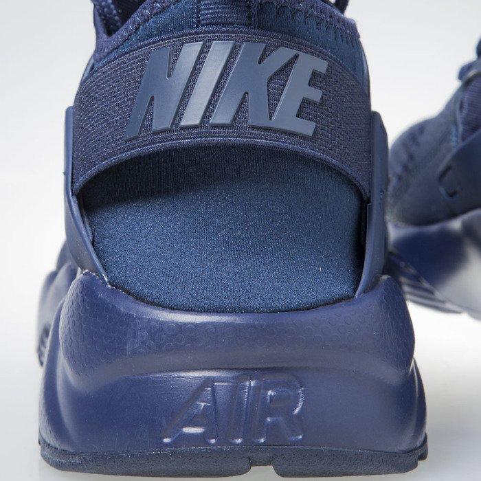 5eb47102d4c37 Nike Air Huarache Run Ultra BR midnight navy   midnight navy (833147-400)  ...