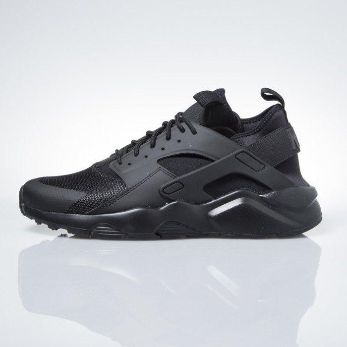 9b6a8131660a ... Nike Air Huarache Run Ultra black   black (819685-002) ...