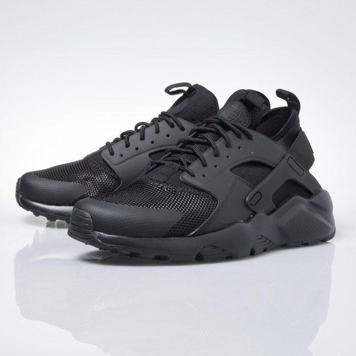 the best attitude ca751 3cab9 ... Nike Air Huarache Run Ultra black   black (819685-002) ...