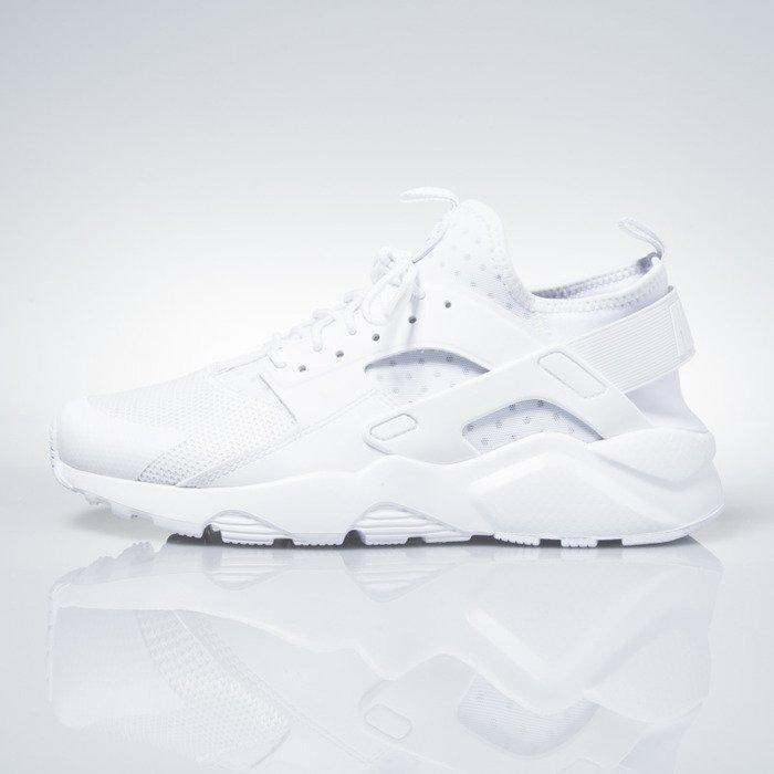b8ec303bdb19f ... Nike Air Huarache Run Ultra white   white (819685-101) ...