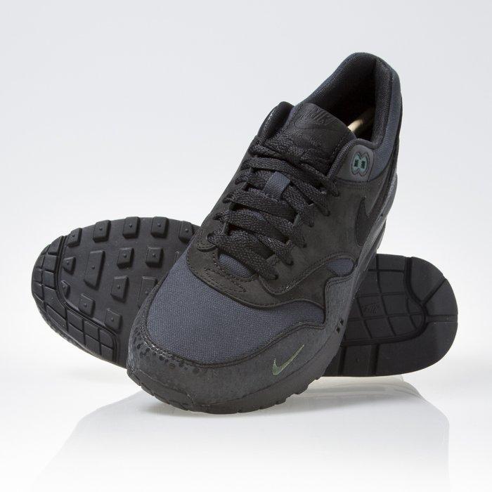 air max 1 prm black
