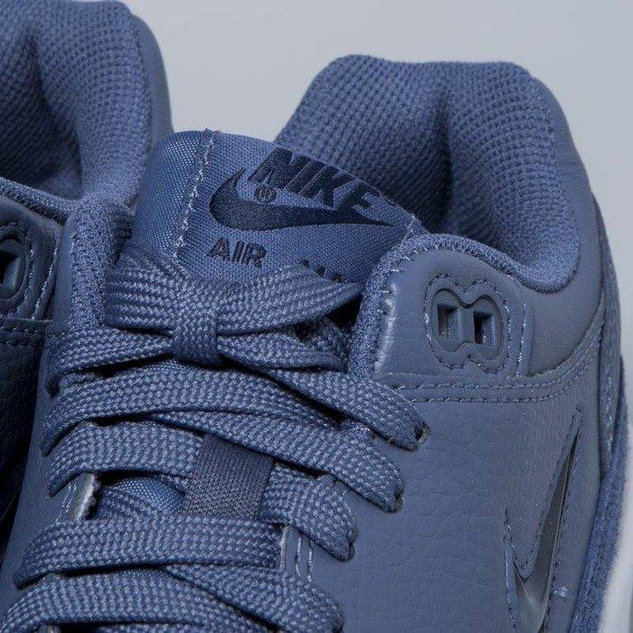Nike Air Max 1 Premium SC diffused blue diffused blue AA0512 400