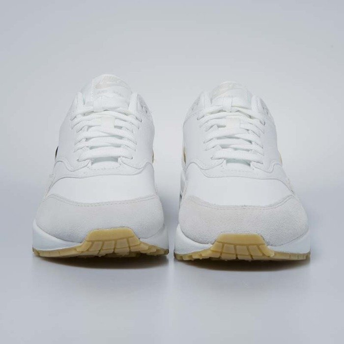 size 40 95ef1 47554 ... Nike Air Max 1 Premium SC summit white   metallic gold star AA0512-100  ...