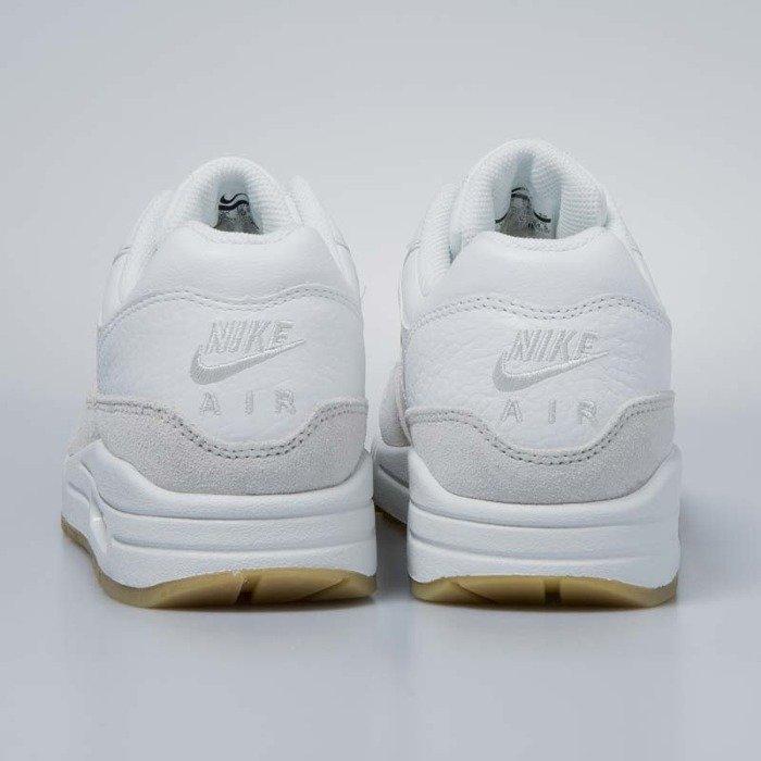 Nike W Air Max 1 Premium SC (Summit WhiteMetallic Gold Star)