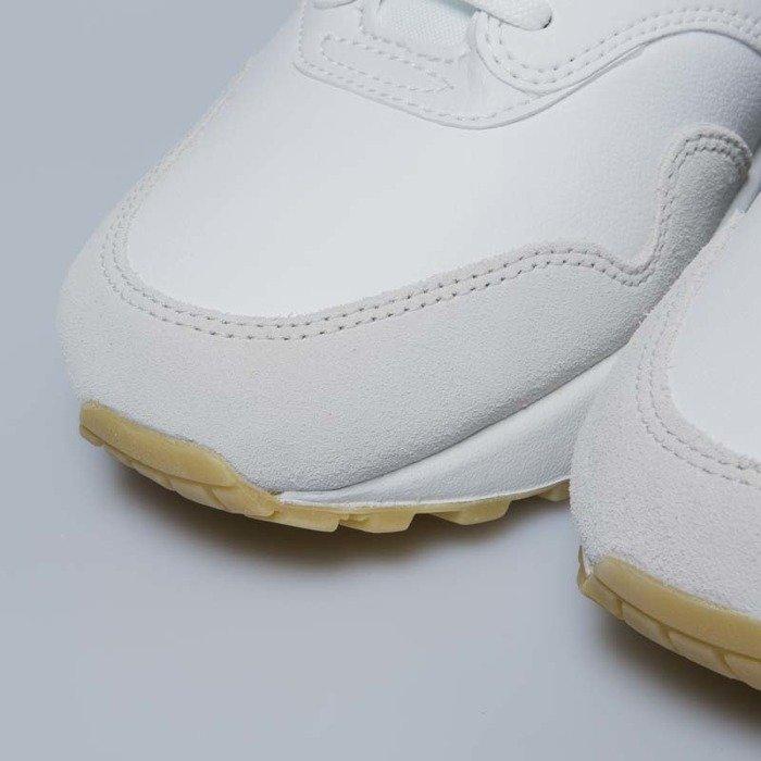 size 40 b4537 814d6 ... Nike Air Max 1 Premium SC summit white   metallic gold star AA0512-100  ...