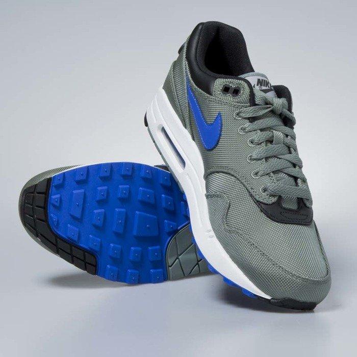 Nike Air Max 1 Premium Clay GreenHyper Royal 875844 300