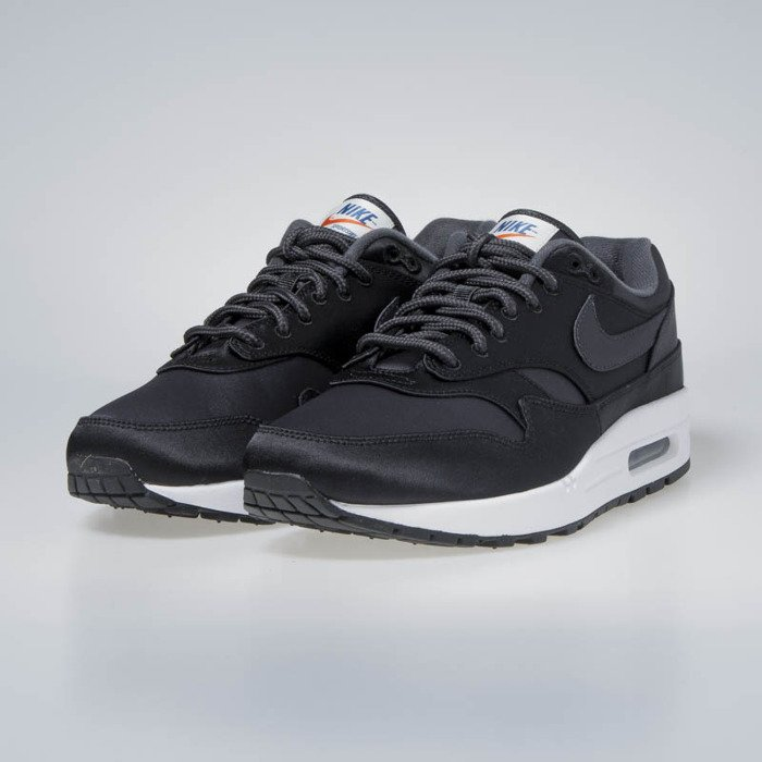 sports shoes f0d0a 23160 ... Nike Air Max 1 SE black anthracite-white AO1021-001 ...