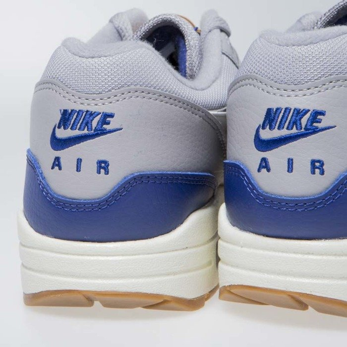 sneakers for cheap f2a26 d3af0 Nike Air Max 1 atmosphere grey   sail (AH8145-008) ...