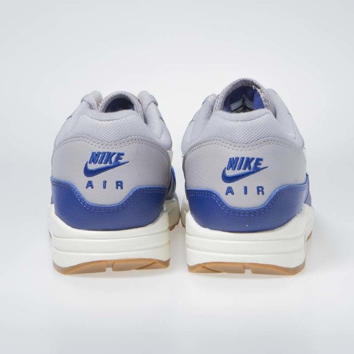 new product 8bc90 dfe87 ... Nike Air Max 1 atmosphere grey   sail (AH8145-008) ...