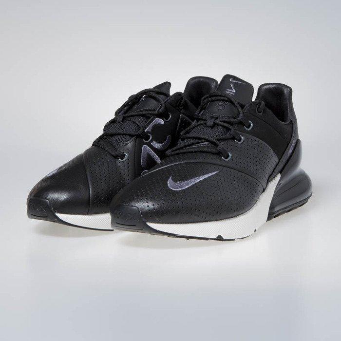 newest e4c6c e4b12 ... Nike Air Max 270 Premium black light carbon-sail (AO8283-001) ...