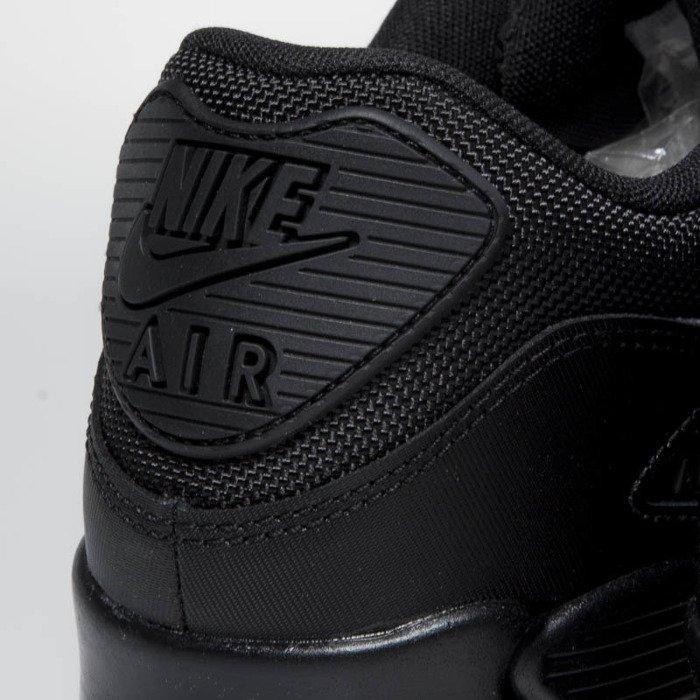 43d9ab1c900 Nike Air Max 90 Essential black   black-black-black 537384-090 ...