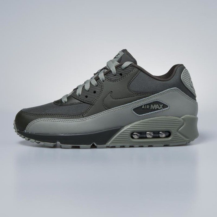 best loved 93b4e 38343 ... Nike Air Max 90 Essential sequoia   sequoia - dark stucco 537384-308 ...