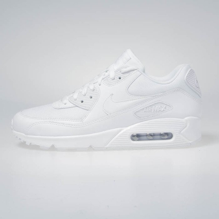 NIKE Shoes Air Max 90 Essential white white white