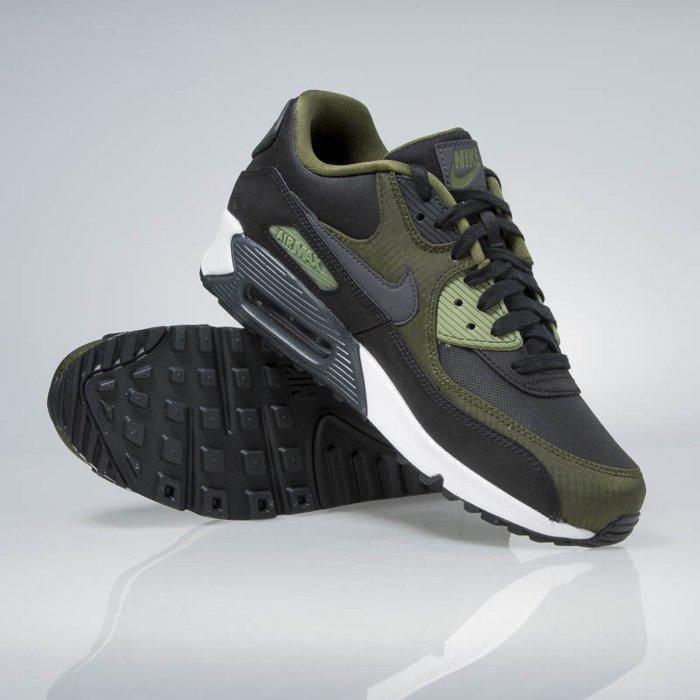 Nike Air Max 90 Premium SE Grey Multi