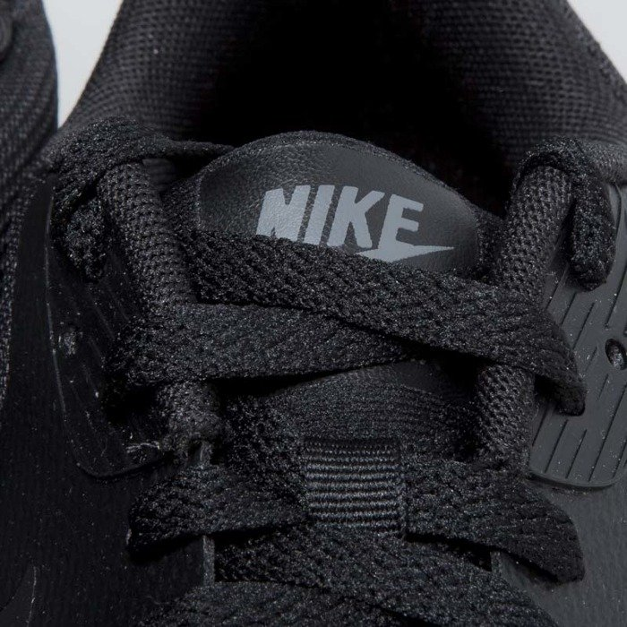 ... Nike Air Max 90 Ultra 2.0 Essential black   black - black - dark grey  875695 ... cf4d2e4ee0c