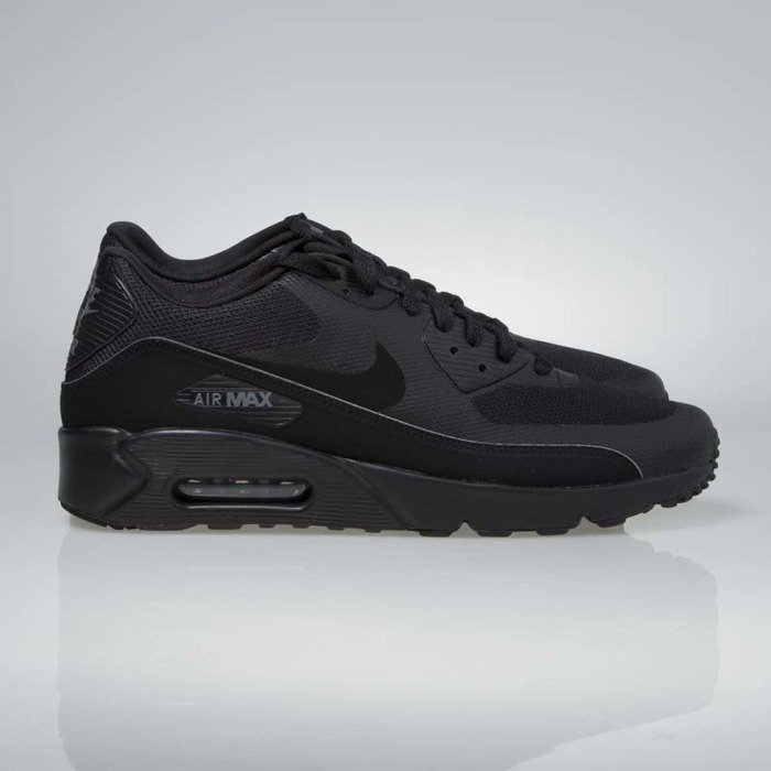 the latest adfe6 d069f ... Nike Air Max 90 Ultra 2.0 Essential black   black - black - dark grey  875695 ...
