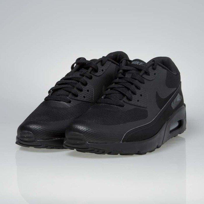 Nike Air Max 90 Ultra 2.0 Essential black black black dark grey 875695 002