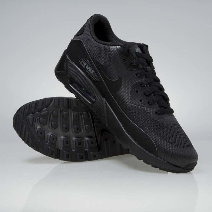 ... Nike Air Max 90 Ultra 2.0 Essential black   black - black - dark grey  875695 ... 723674be70