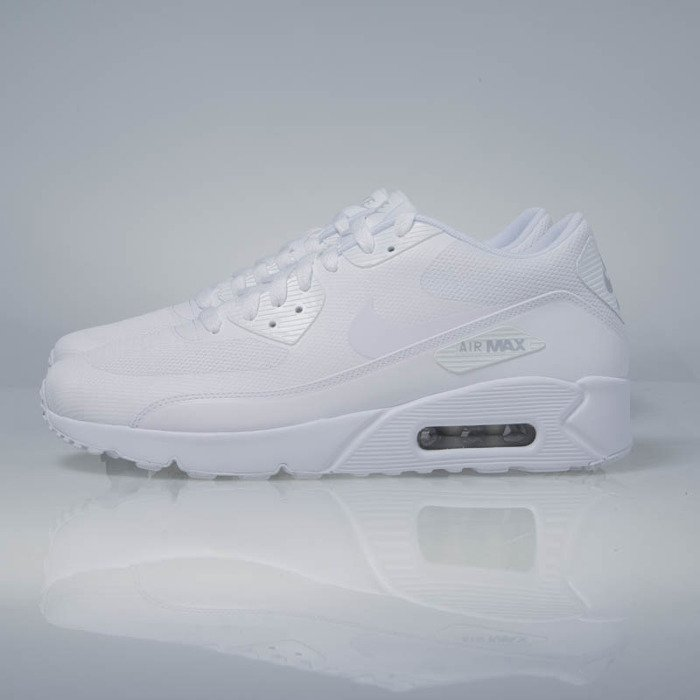 Nike Air Max 90 Ultra 2.0 Essential white   white 875695-101 ... 88f9dd3e5748