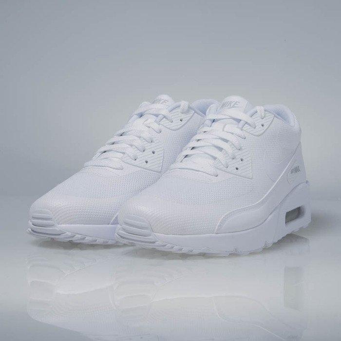 Nike Air Max Thea 599409 Damen Laufschuhe, Schwarz (BlackSummit White), 43 EU
