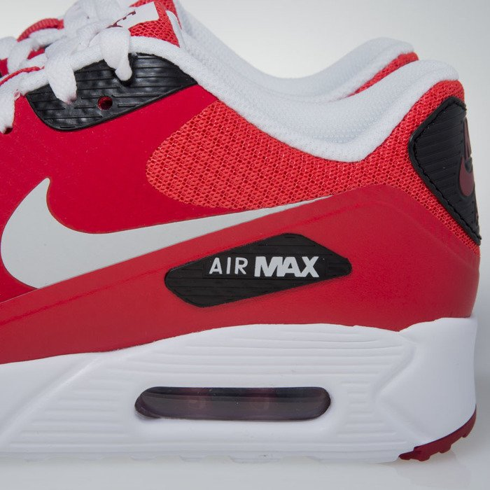 new style 1845d d9174 ... store nike air max 90 ultra essential action red pure platinum 819474  600 46c30 f7f38
