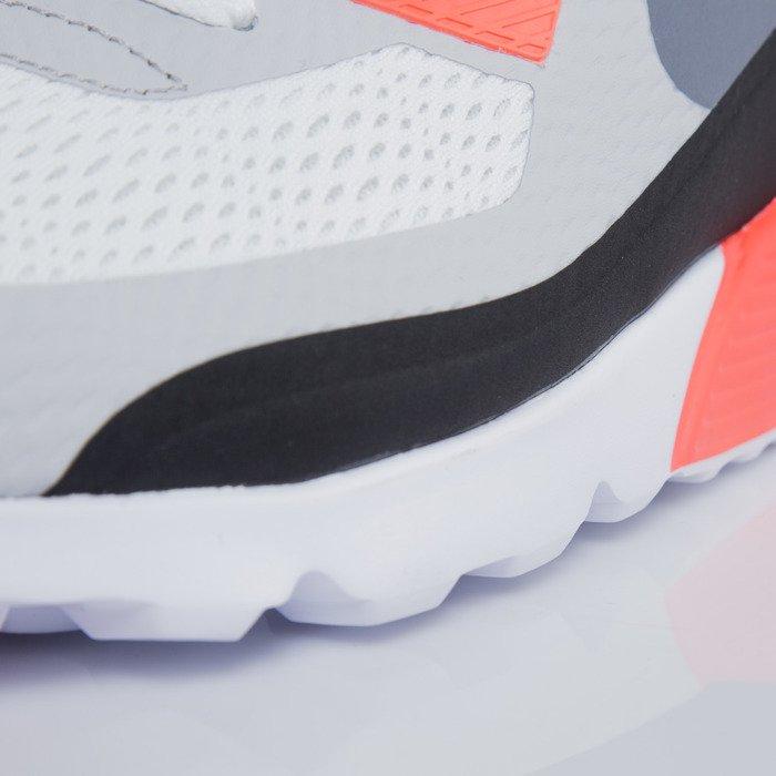 super popular 0e3ec 1cb17 Nike Air Max 90 Ultra Essential white   cool grey - infrared - black  (819474 ...