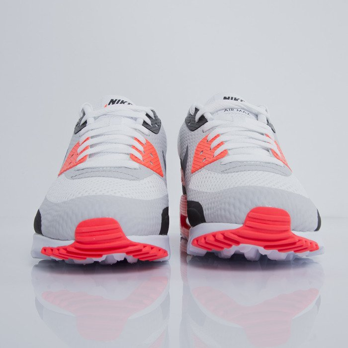 ... Nike Air Max 90 Ultra Essential white   cool grey - infrared - black ( 819474 ... cf7a51f30e