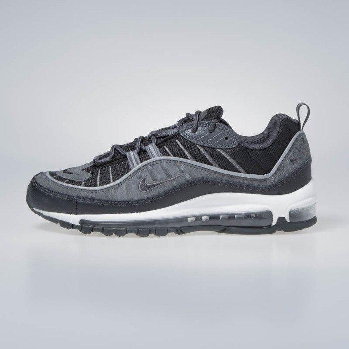 03bfff24f421 Nike Air Max Air Max 98 SE team black anthracite-dark grey AO9380-001
