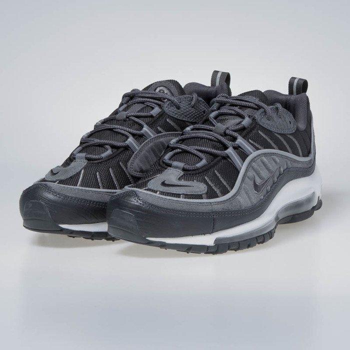 cheap for discount 65a0e ac9e5 ... Nike Air Max Air Max 98 SE team black anthracite-dark grey AO9380- ...