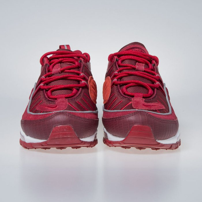 d8a40727fb3a3 ... Nike Air Max Air Max 98 SE team red / habanero red - gym red AO9380 ...