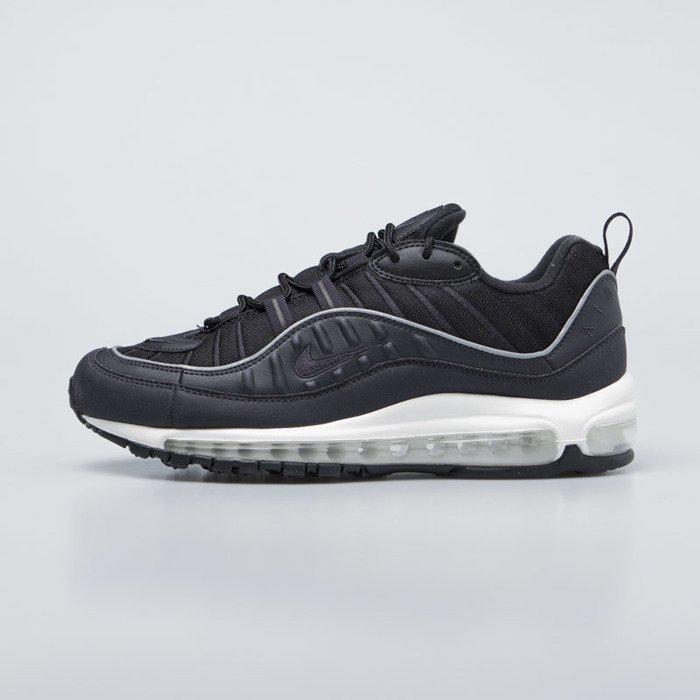 0719049bd8 Nike Air Max Air Max 98 oil grey / oil grey-black (640744-009)