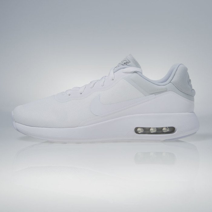 AIR MAX MODERN ESSENTIAL - Sneaker low - black/cool grey/pure platinum P2zh1M
