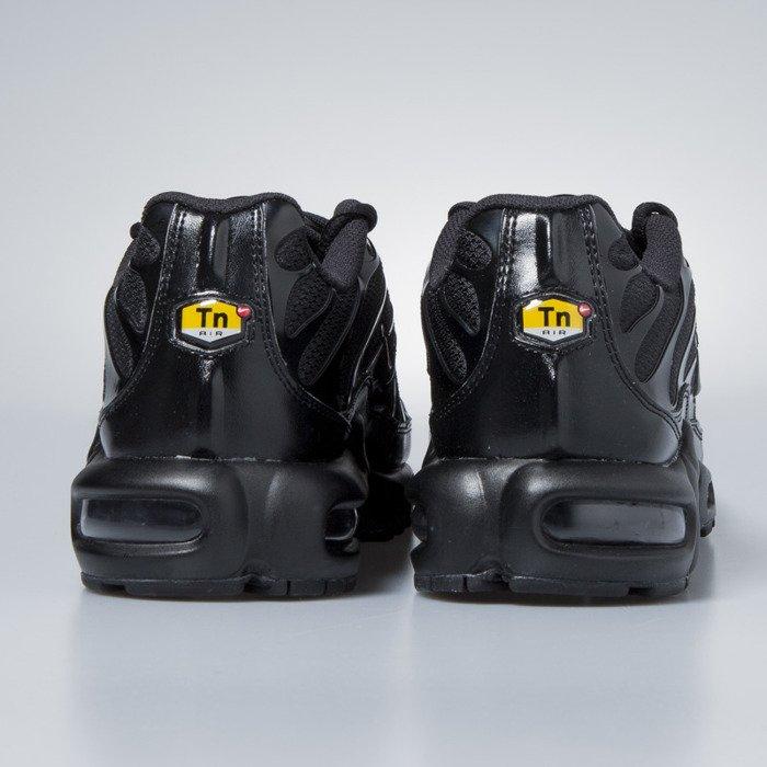 Nike Air Max Plus black black black 604133 050