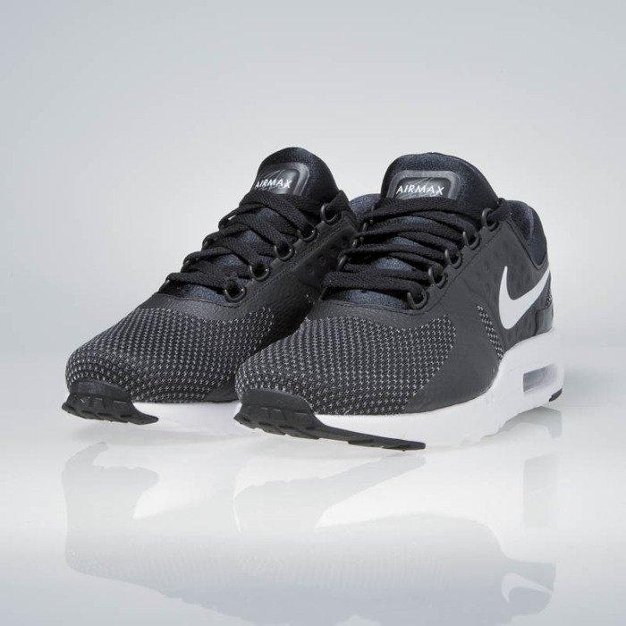 ... Nike Air Max Zero Essential black   white-dark grey 876070-004 ... 1f6ffa686