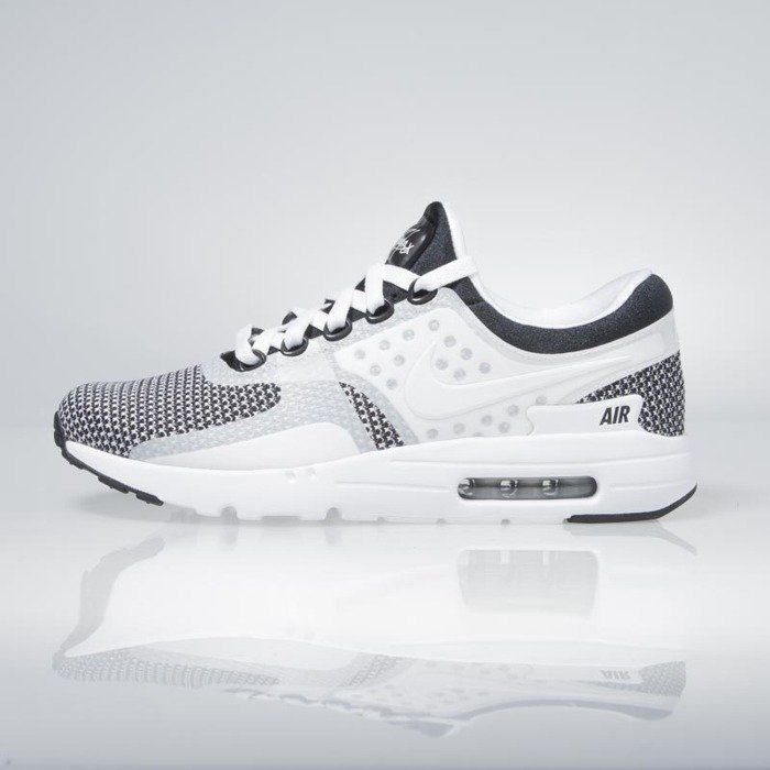 dd733138ca ... Nike Air Max Zero Essential black / white-wolf grey 876070-005 ...