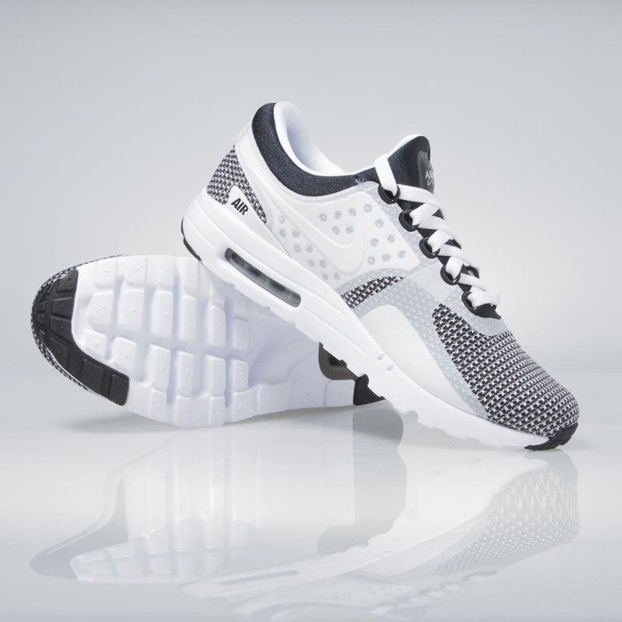 low priced 5380a 39830 ... Nike Air Max Zero Essential black   white-wolf grey 876070-005 ...