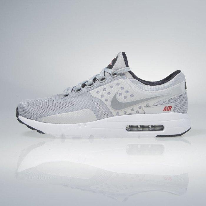 online store d3625 382af ... Nike Air Max Zero Qs metallic silver 789695-002 ...