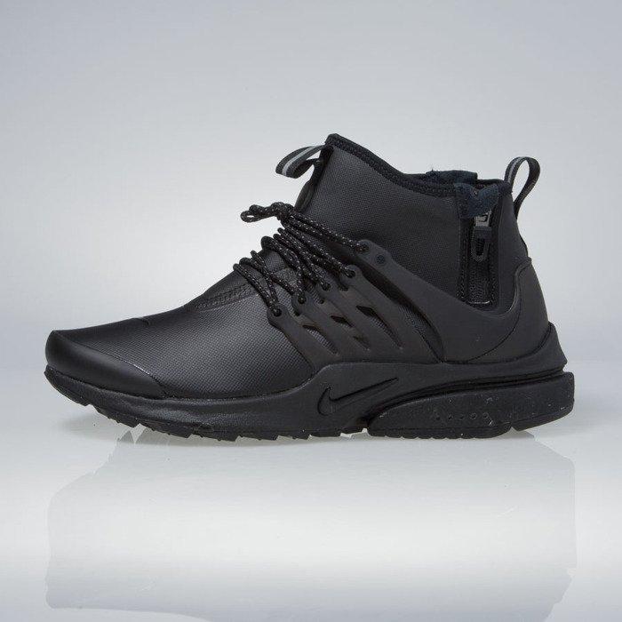 d731e72d39d5 ... Nike Air Presto Mid Utility black   black-volt-dark grey 859524-003 ...
