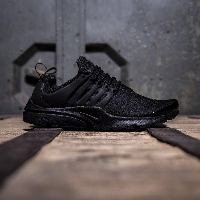 ... Nike Air Presto black (305919-009) ... 99892b737