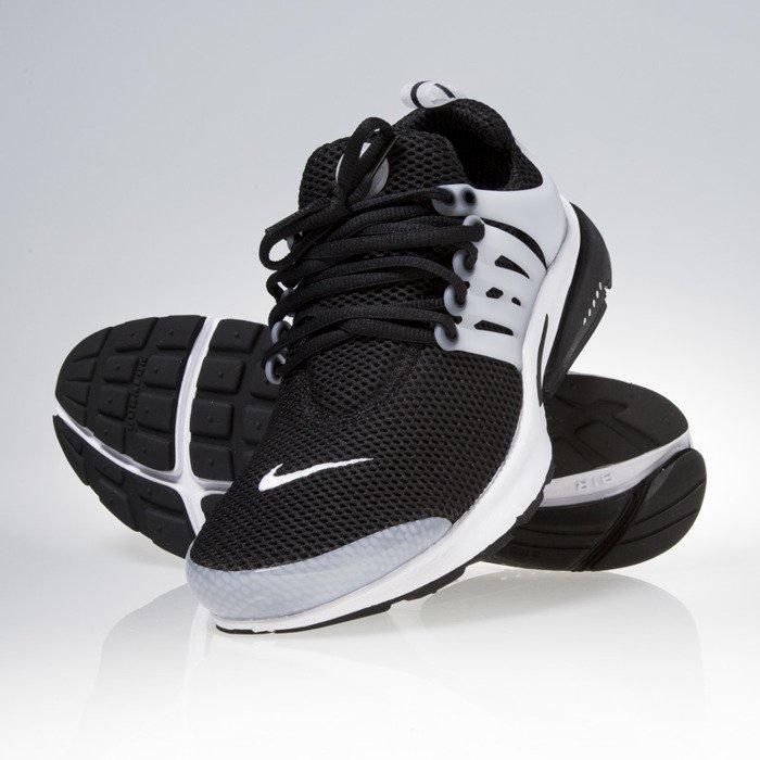... Nike Air Presto black / black-white (848132-010) ...