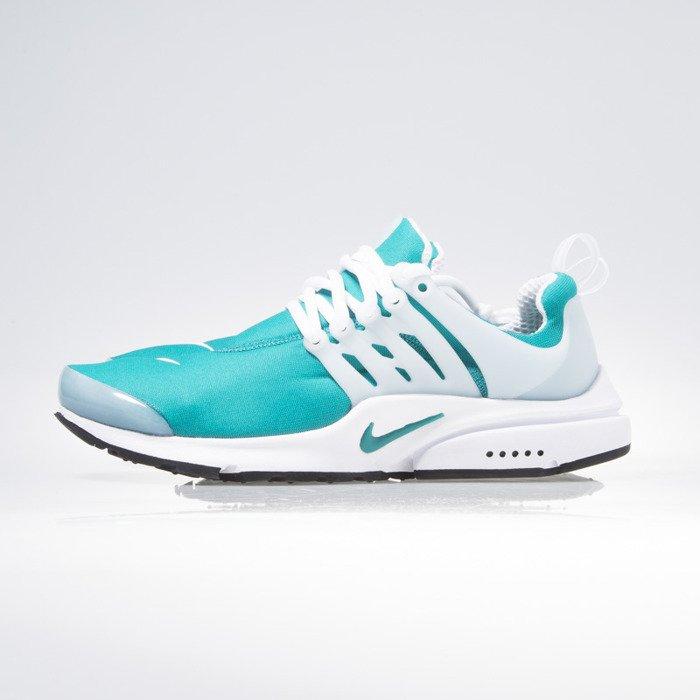 low priced 18a74 a8a71 Nike Air Presto rio teal   white-black (848132-301)   Bludshop.com
