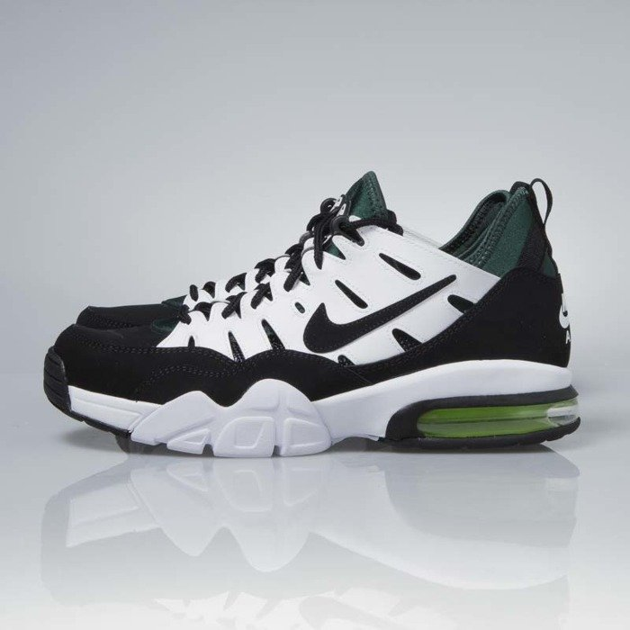 low priced 1f5d0 16b99 ... Nike Air Trainer Max  94 Low black   black-white-dark pine 880995 ...