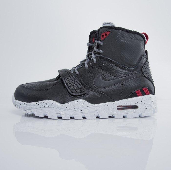 Nike Air Trainer SC 2 Boot black pure platinum wolf grey (805891 001)