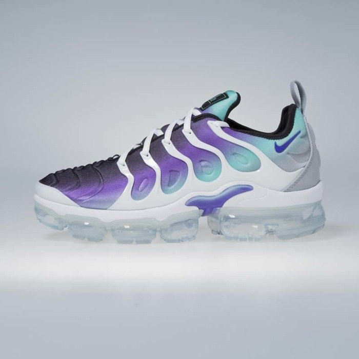 big sale e93eb 1a9ea Nike Air VaporMax Plus white / fierce purple 924453-101