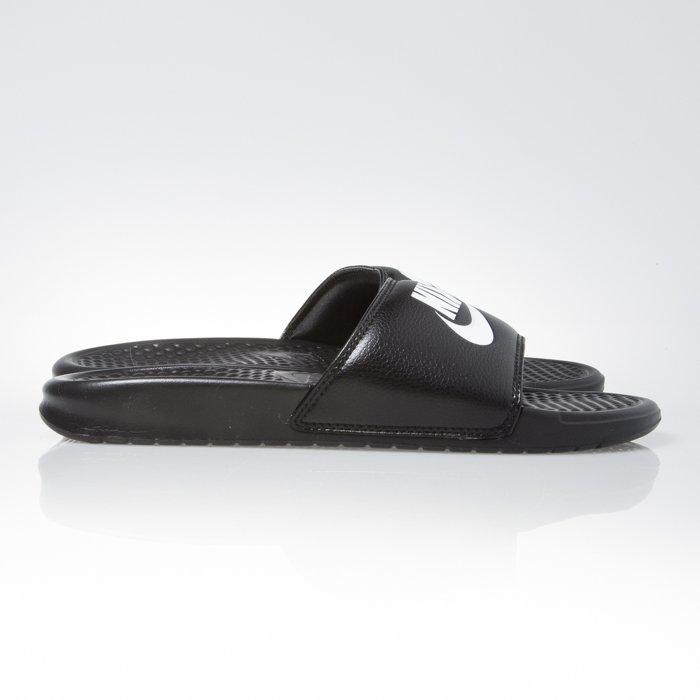 sale retailer 9f306 8a0b0 ... Nike Benassi Jdi black  white (343880-090) ...