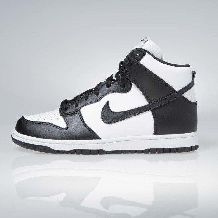 ... Nike Dunk Retro black   black-white 846813-002 ... 74103017e